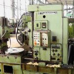 TOS OF71 Tos Tos Gear Hobber Machine