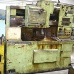 TOS OHO50 Gear shaping machine
