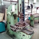 TOS ST 250 Vertical Slotting Machine