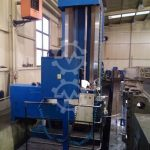 TOS WD 130 A GO 2009 Floor boring machine