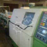 TRAUB TNL 16 Bujahr 1992 CNC automatic lathe