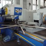 TRUMPF CS 20a Copy punching machine