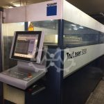 TRUMPF TruLaser 3030 L 20 CNC Laser cutting machine
