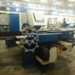 TRUMPF Trumatic 2000 R Baujahr 1998 CNC Punching Press