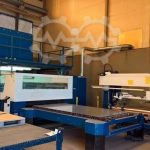 TRUMPF TRUMATIC L 3050 GO:2015 Laser cutting machine