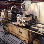 WMW BWF SI 6 1AS Internal grinding machine