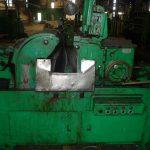 WMW Centerless grinder Centerless grinder SASL 125