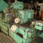WMW Centerless grinder Centerless grinder SASL 125×250
