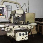 WMW Heckert FU 315 E milling machine universal