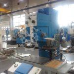 WMW MIKROMAT BKoE 400 x 630 1 Jig Boring machine