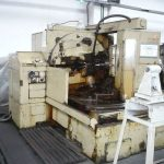 WMW MODUL ZFTK 500 x 10 I Bevel Gear Generator Straight