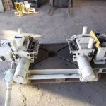 WMW MVMW 280x 225 3 rollers feeder