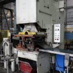 WMW PEE 250II punching press