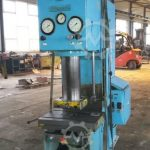 WMW PYE 100 Hydraulic Press
