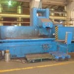 WMW surface grinder Surface grinder SWF 800×2000