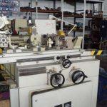 WMW SWU 250II tool grinding machine