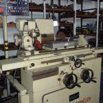WMW SWU 250II universal tool grinder