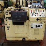 WMW UPW 12 5×70 Thread rolling machine