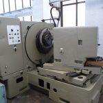 WMW ZFTKK 500 2V Bevel gear generator