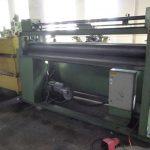 WV 4 2250 roller feed