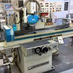 Ziersch & Baltrusch FS2560 T Flat grinding machine 600 x 250 mm