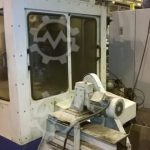 ZPS MCFH 40 CNC Machining centre
