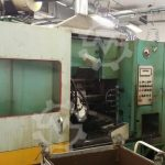 ZPS SAY 8 40 Bar Automatic Lathe Multi Spindle