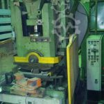 ZTS Kosice LE 160 C GO 2008 Eccentric press