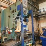ZTS LEK 250 Eccentric Press