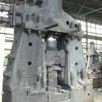 Progresul Braila CM 6300kg Forging hammer