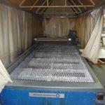 Messer Griesheim Hypertherm KS20 ADW HT 40 C palsma cutting machine